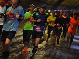 Registr�cia na 7. ro�n�k TELEKOM NIGHT RUN je v plnom pr�de