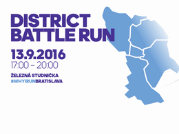 adidas District Battle Run tento rok s novinkami